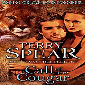 Call of the Cougar Audiobook