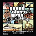 Grand Theft Auto: San Andreas (8 CD-Set)