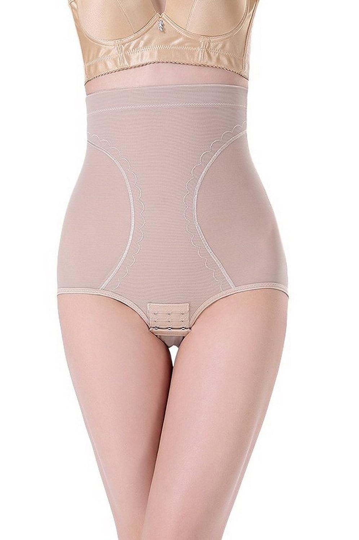Bigood 1*Miederbody Damen Miederpants Body Bodyshaper Hoch Taille ohne Blüte Dreieck Schwarz günstig kaufen