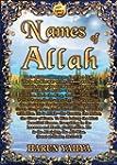 Names of Allah (English Edition)
