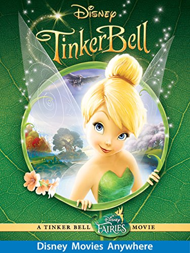 Disney Tinker Bell Movies