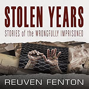 Stolen Years Audiobook