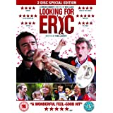 "Looking for Eric [2 DVDs] [UK Import]von ""Eric Cantona"""