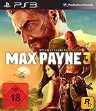 Max Payne 3 (PS3) (USK 18)