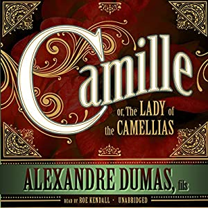 Camille Audiobook