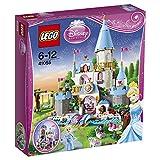 レゴ ディズニープリンセス 41055 シンデレラの城