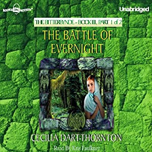 The Battle of Evernight Audiobook