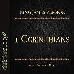 Holy Bible in Audio - King James Version: 1 Corinthians |  King James Version