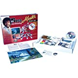 Martin & F. Weber Bob Ross Master Paint Set (Color: Bob Ross Master Oil Paint Set, Tamaño: Master Set)
