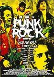 THE PUNK ROCK MOVIE (スタンダード・エディション) [DVD]