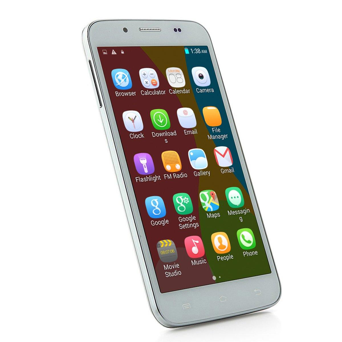 Otium S5 Unlocked Android Smartphone