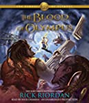 The Heroes of Olympus, Book Five: The...