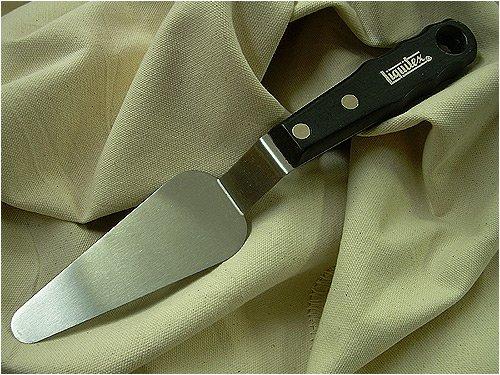 リキテックス ペインティングナイフ L #11 109911