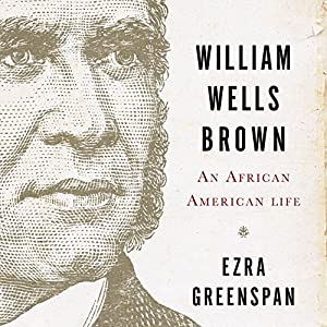 William Wells Brown Audiobook
