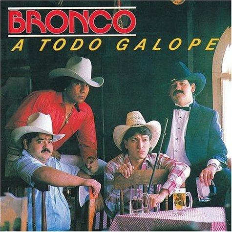 Bronco - Tesoros De Colección 3 Discos Versiones Originales - Zortam Music