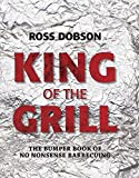 img - for King of the Grill book / textbook / text book