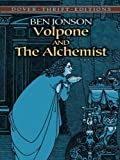 Image of Volpone and The Alchemist (Dover Thrift Editions)