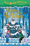 img - for Magic Tree House #32: Winter of the Ice Wizard (A Stepping Stone Book(TM)) book / textbook / text book