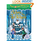 Magic Tree House #32: Winter of the Ice Wizard (A Stepping Stone Book(TM))