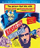 Kansas City Confidential Blu-Ray
