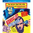 Kansas City Confidential Blu-Ray + DVD Combo Pack