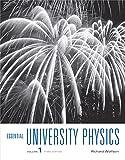 Essential University Physics: Volume 1 (3rd Edition)
