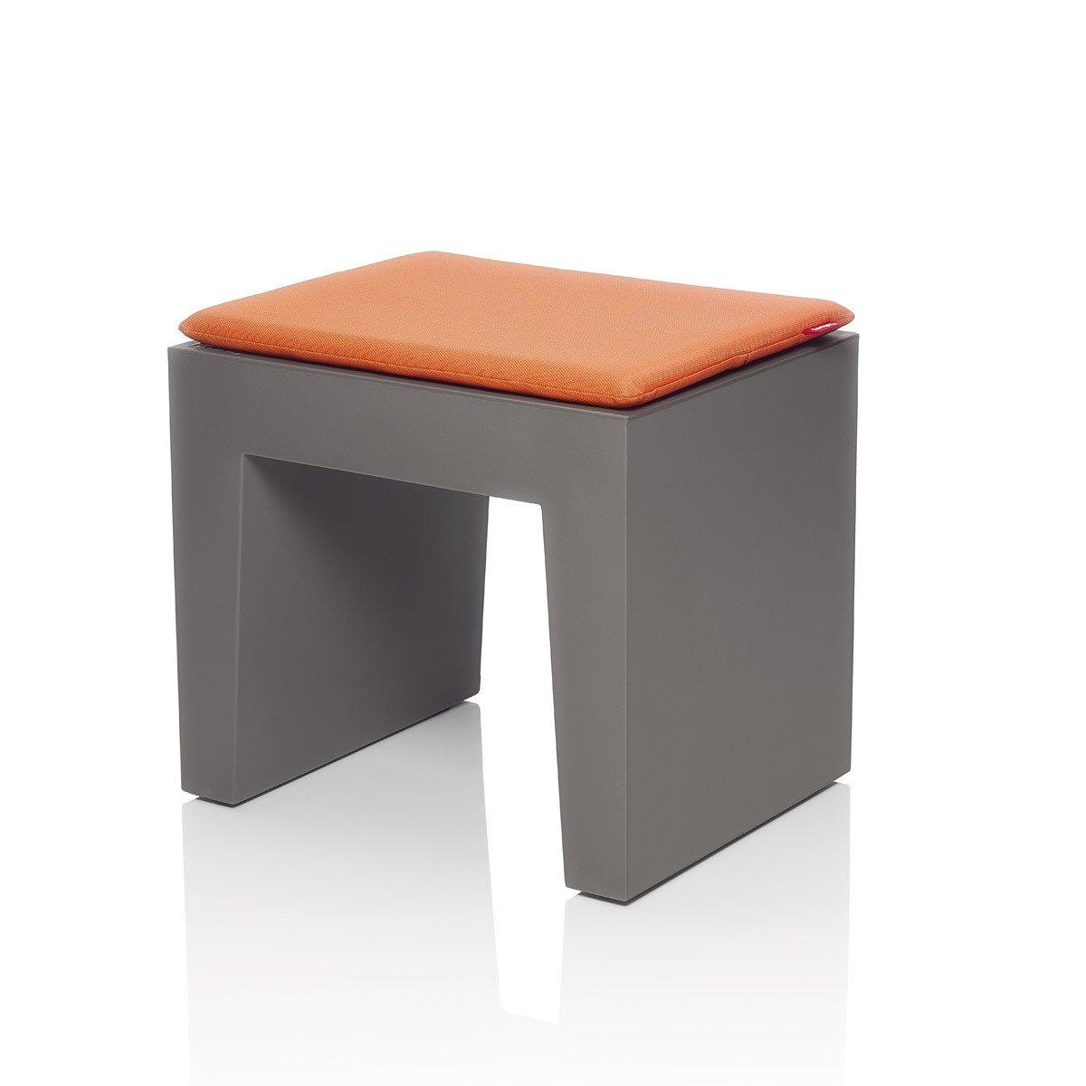 fatboy Sitzkissen Conrete Pillow mandarin-orange für Concrete Seat