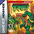 Teenage Mutant Ninja Turtles - Game Boy Advance