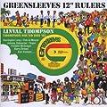 "12"" Rulers: Linval Thompson"