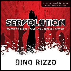 Servolution Audiobook