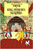 Georges Remi Hergé King Ottokar's Sceptre (The Adventures of Tintin)