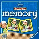 Ravensburger 22004 - Handy Manny memory®
