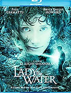 Lady in the Water [Reino Unido] [Blu-ray]