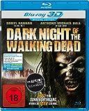 Dark Night of the Walking Dead [3D Blu-ray]