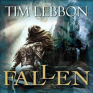 Fallen | [Tim Lebbon]