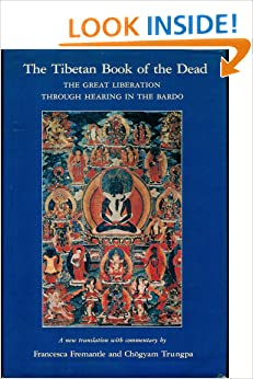 Best translation of the tibetan book of the dead