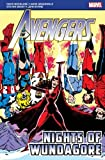 The Avengers: Nights of Wundagore (Marvel Pocketbooks)