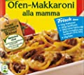Knorr Fix für Ofen-Makkaroni Alla Mamma, 10er Pack (10 x 52 g) von Knorr - Gewürze Shop