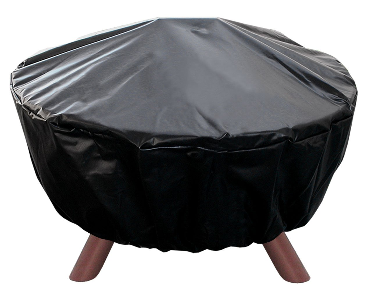 Fire Pit Covers Round 48 Big Sky Fire Pit Cover