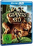 Image de BD * Jack And The Giants 2D/3D (2 Discs) [Blu-ray] [Import allemand]