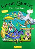 Great Stories for Children: Green Book