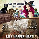 Wicked Places: An Ivy Morgan Mystery, Book 4 | Lily Harper Hart