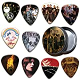 Atreyu 10 X Guitar Picks & Tin ( Ltd. To 100 )