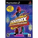 DDR Max Dance Dance Revolution Max -...