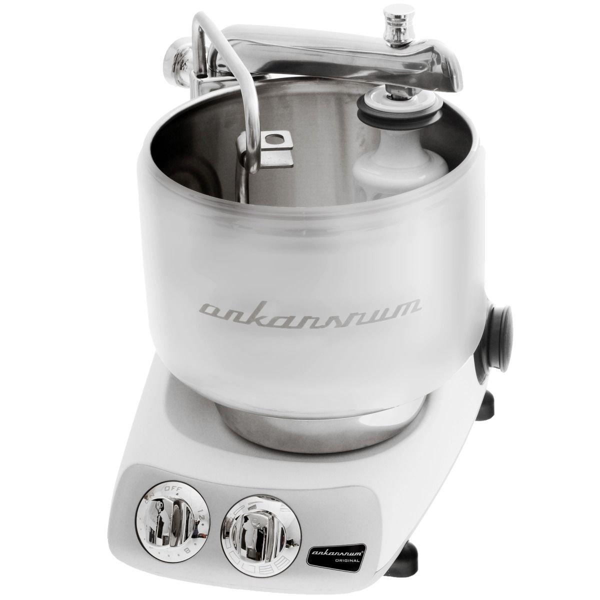 ANKARSRUM 930900081 AKM 6220 MW / Küchenmaschine / weißKundenbewertung: