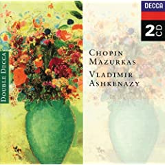 Chopin: Mazurka No.16 in A flat Op.24 No.3