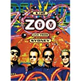 U2 - Zoo TV: Live From Sydney (Limited Edition) (2DVD)by U2