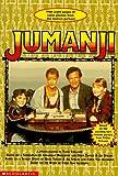 Jumanji (0590679104) by Strasser, Todd