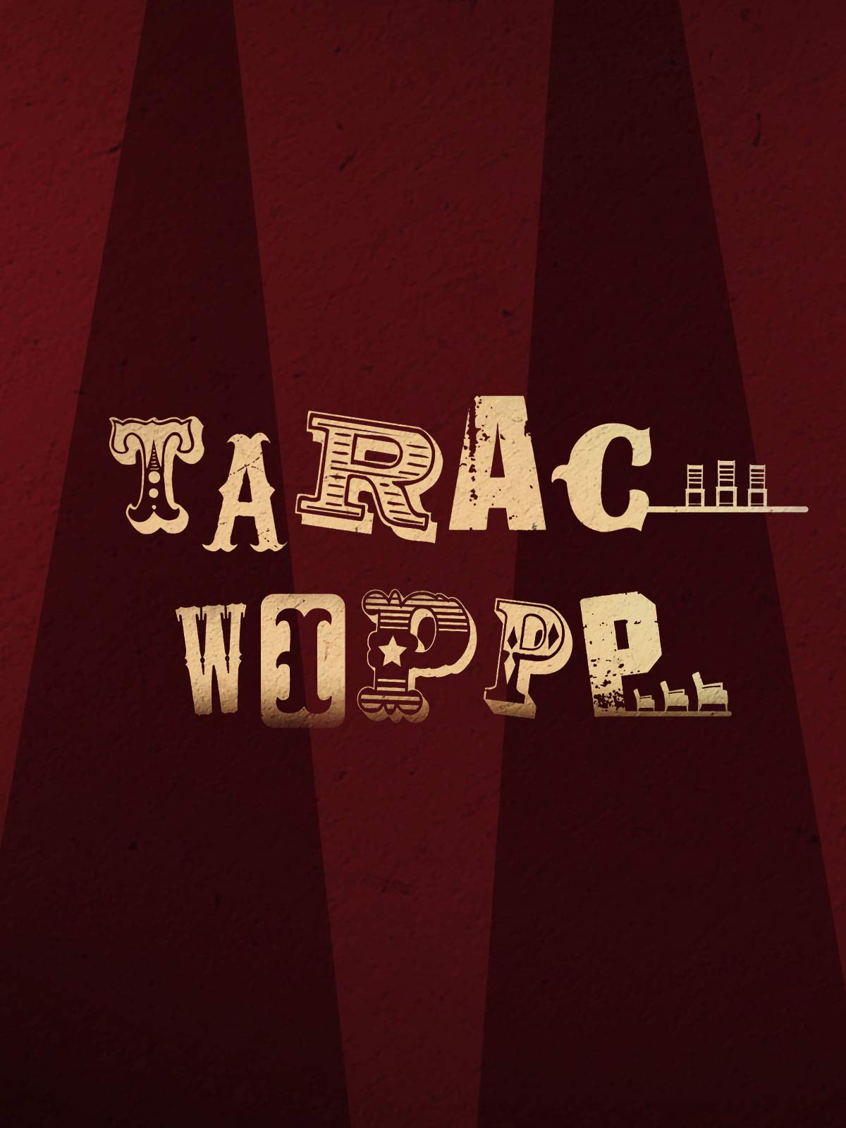 Tarac Wippp on Amazon Prime Video UK