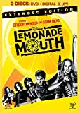 Lemonade Mouth: Extended Edition [DVD + Digital Copy]